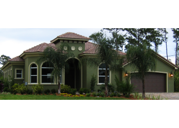 Port St Lucie home builder H3 Homes, Inc.