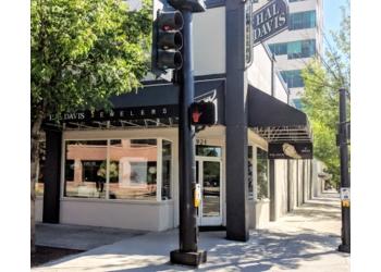 Boise City jewelry HAL DAVIS JEWELERS