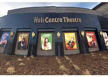 West Valley City places to see HALE CENTRE THEATRE
