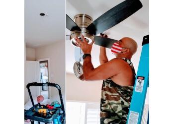 Irving handyman HANDYMAN EDDIE SERVICES