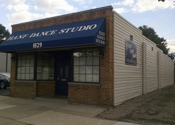 Toledo dance school HANF DANCE STUDIO