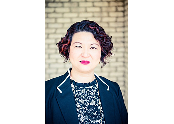 Cary real estate agent HANNAH CHAN