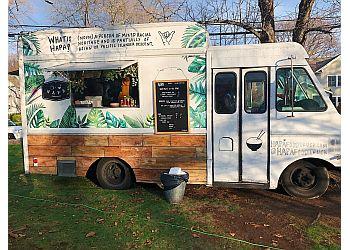 Stamford food truck HAPA Food Truck