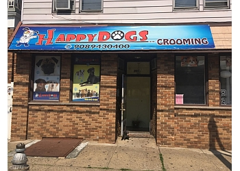 Elizabeth pet grooming HAPPY DOGS GROOMING