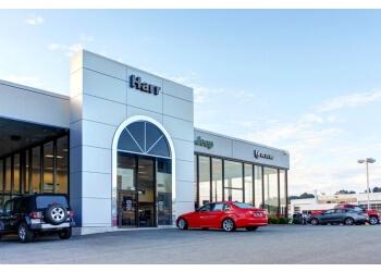 Worcester car dealership HARR CHRYSLER JEEP DODGE