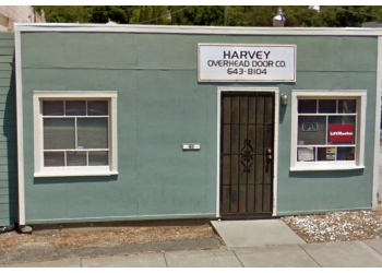Vallejo garage door repair HARVEY OVERHEAD DOOR CO.
