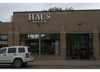 Minneapolis hair salon HAUS Salon