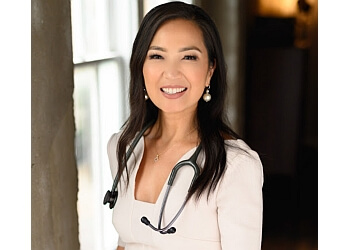 Houston primary care physician HAYLEY NGUYE, MD - MEMORIAL HEIGHTS FAMILY MEDICINE
