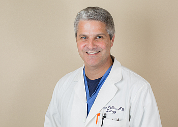 Baton Rouge urologist H Andrew Hollier, MD