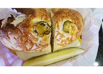 Huntington Beach bagel shop HB Bagels And Cafe