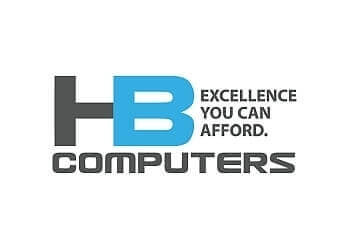 Huntington Beach computer repair HB Computers