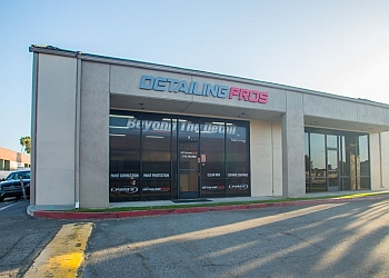 Huntington Beach auto detailing service HB Detailing Pros