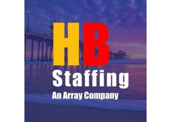 Huntington Beach staffing agency HB Staffing