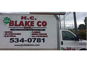 Huntsville plumber H. C. Blake Company, Inc.