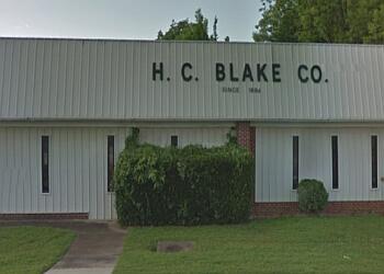 Huntsville hvac service H.C. BLAKE CO