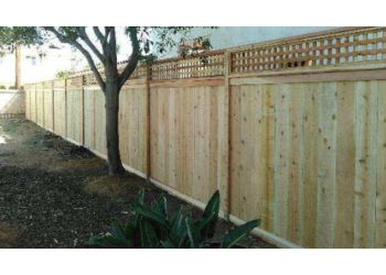San Diego fencing contractor HD Fence, Inc