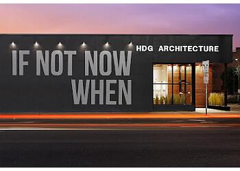 Spokane residential architect HDG Architecture