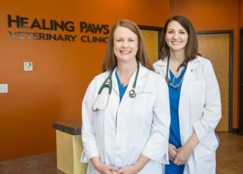 Springfield veterinary clinic HEALING PAWS VETERINARY CLINIC