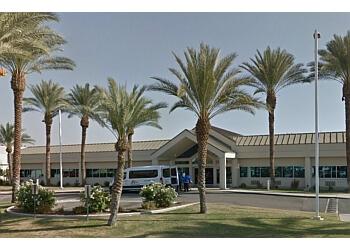Bakersfield occupational therapist HEALTHSOUTH BAKERSFIELD REHABILITATION