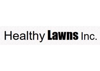 Seattle lawn care service HEALTHY LAWNS INC