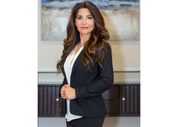 Fresno plastic surgeon HEDIEH ARBABZADEH MD, FACS