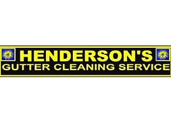 Detroit gutter cleaner HENDERSON'S GUTTER  CLEANING  SERVICE