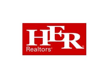 Dayton real estate agent HER Realtors