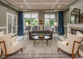 Indianapolis interior designer HER Home Design LLC