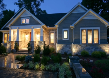 Evansville residential architect H.G. McCullough Designers, Inc.