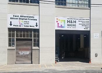 San Francisco printing service H&H Imaging