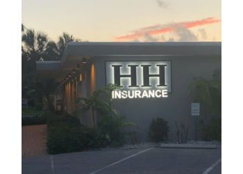 St Petersburg insurance agent HH Insurance Group, LLC