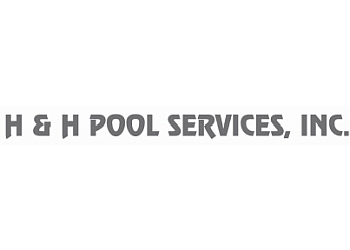 Fremont pool service H & H Pool Services