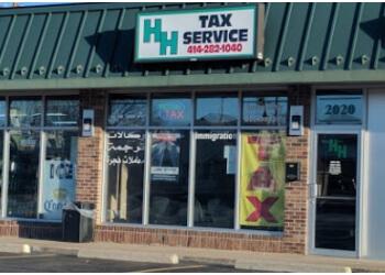 Milwaukee tax service HH Tax Service