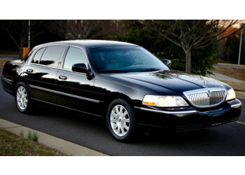 Mesa limo service H & H Transportation and Airport Taxi Shuttle Service