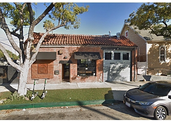 Santa Ana cafe HIDDEN HOUSE COFFEE