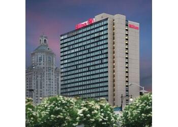 Hartford hotel HILTON