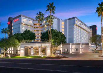 Mesa hotel HILTON PHOENIX/MESA