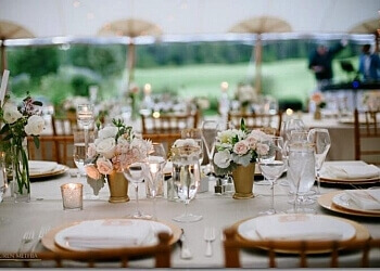Providence wedding planner HITCHED! Weddings and Events