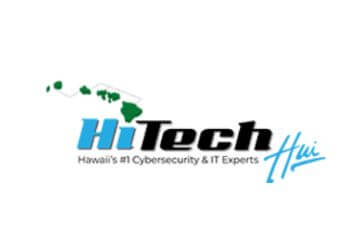 Honolulu it service HI Tech Hui