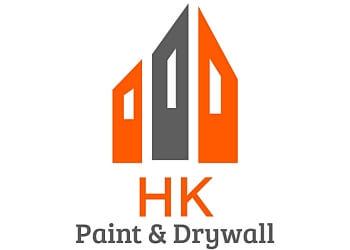 Henderson painter HK Paint Drywall