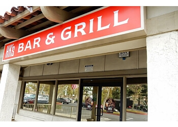 Rancho Cucamonga sports bar HK's Bar & Grill