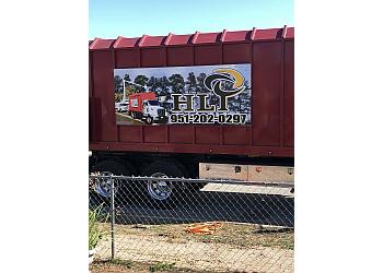 Rancho Cucamonga tree service HLI Tree Experts, Inc.