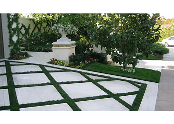 Rancho Cucamonga lawn care service HLS Landscaping Inc.