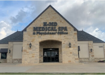 Oklahoma City med spa H-MD Medical Spa