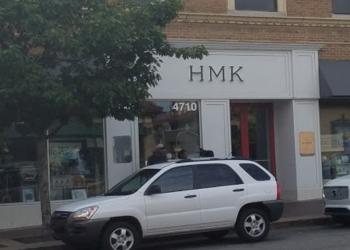 Kansas City gift shop HMK