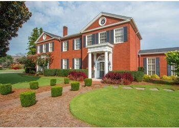 Atlanta funeral home H.M. Patterson & Son-Oglethorpe Hill Chapel
