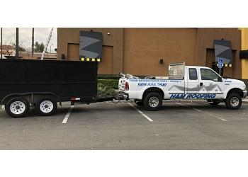 San Bernardino roofing contractor H & M Roofing