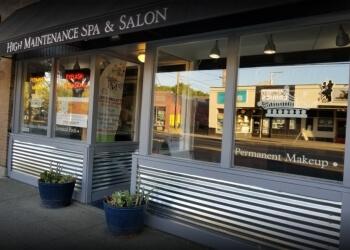 Tacoma spa HM Spa & Salon