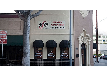 Pasadena massage therapy HM WARM SPA