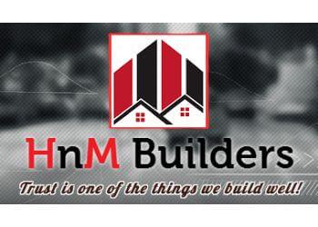 Yonkers home builder HNM Builders